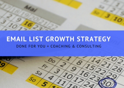 Business Growth Strategy - How to grow your Business