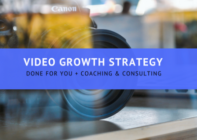Video Growth Strategy - How to grow your Video Traffic